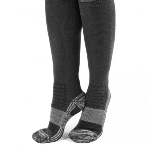 Ovation Merino Wool Blend Sock