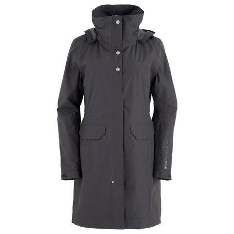 Noble Dynamic Performance Parka