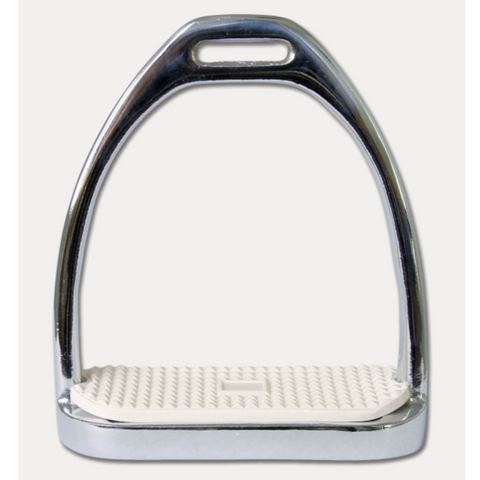 Waldhausen Stainless Steel Stirrups
