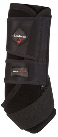 LeMieux Ultra Support Boot
