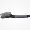 Horze Maddox Leather Handle Tail Brush