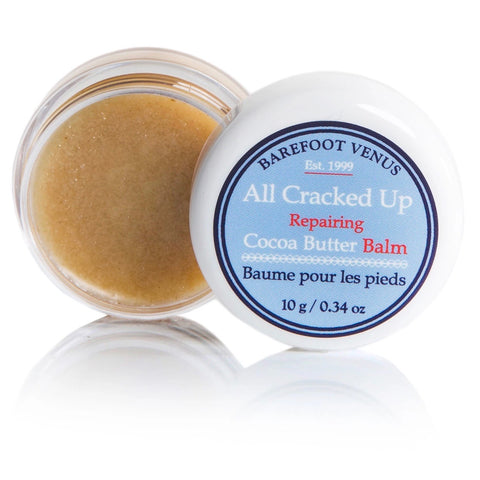 Barefoot Venus All Cracked Up Moisturizer Balm