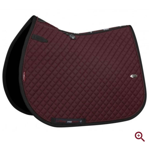 LeMieux Wither Relief Mesh Jumping Pad