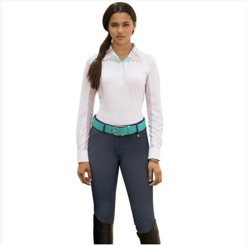Romfh Sarafina Silica Knee Patch Breech - Assorted colors