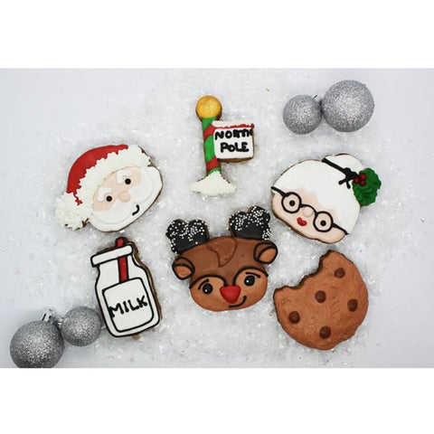 North Pole Cookie Pack