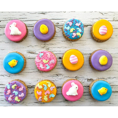 Easter Cups Cookie Pack