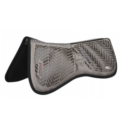 Sports Grip Memory Half Pad - Grey
