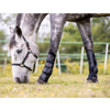 LeMieux Turnout Boots Black - Pair