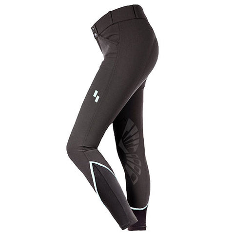 Struck 50 Series Breech, Black & Mint