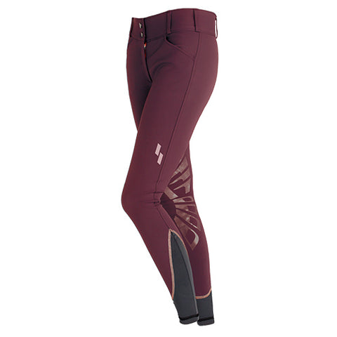 Struck 50 Series Breech Merlot