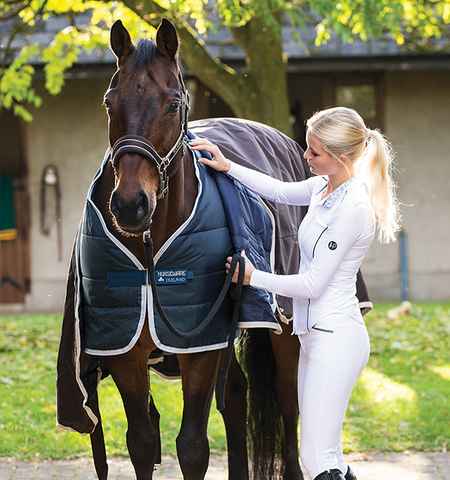 Horseware Vari-layer Stable Blanket 250g
