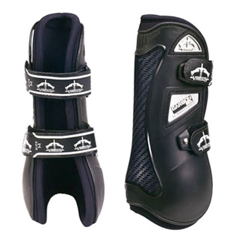 Veredus Carbon Gel Tendon Boot with Velcro