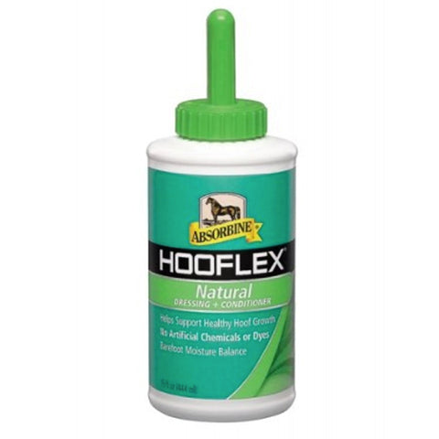 Absorbine Natural Hooflex Conditioner
