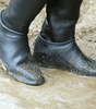 Rubber Boot Covers