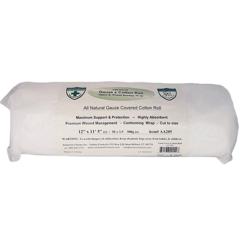 Advantage Gauze Cotton Roll