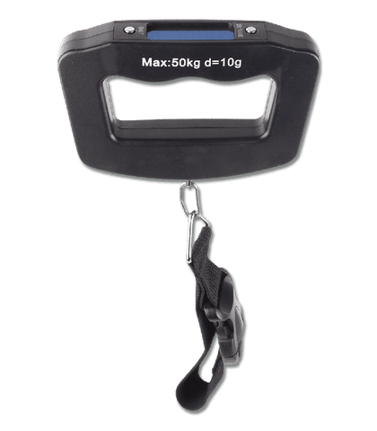Handheld Digital Scale