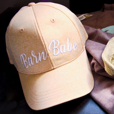 Barn Babe Ringside Hat