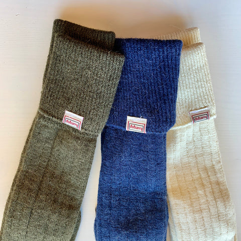 Dubarry Alpacca Socks