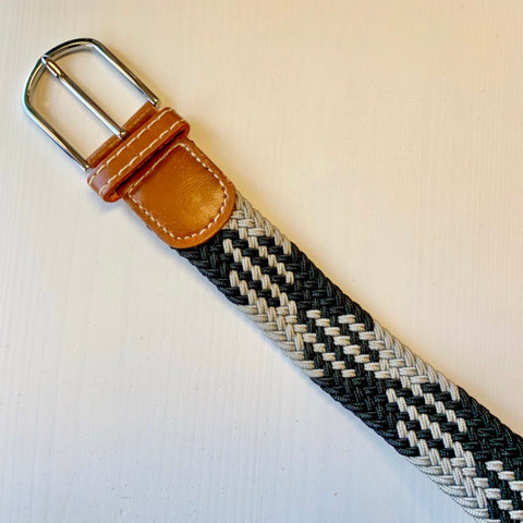 Derby Belt Cross Pole
