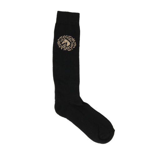 Jacson Jolie Riding Sock - Assorted Colors