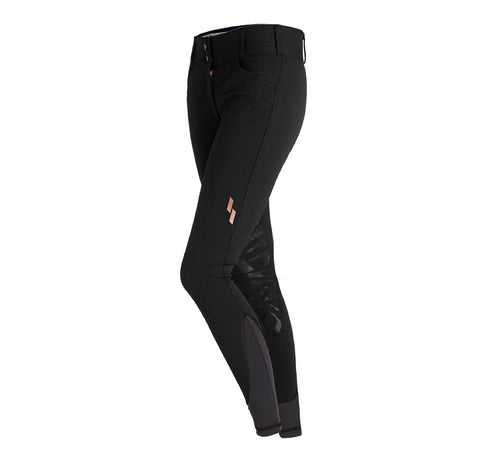 Struck Breech 50 Series Black Rose Gold