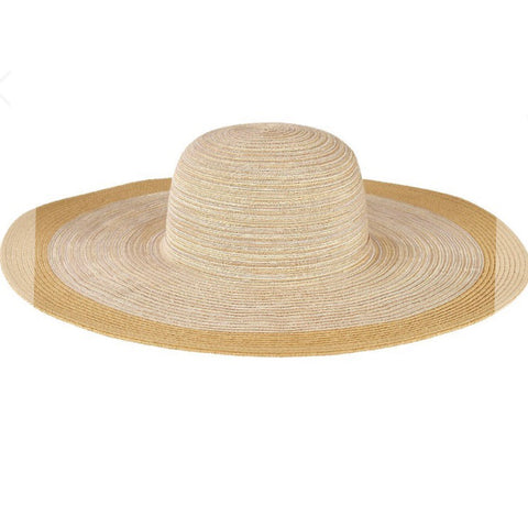 San Diego Large Brim Floppy Hat
