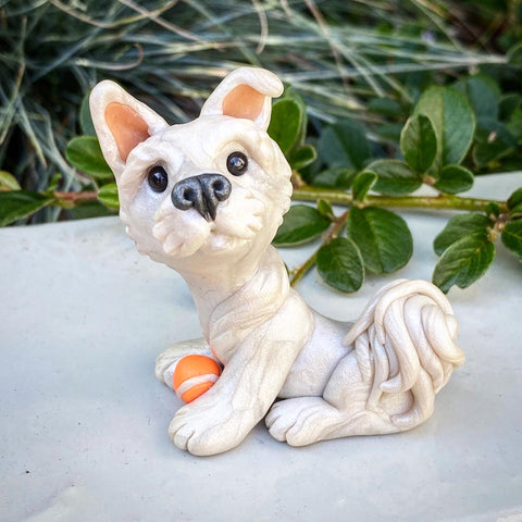 Custom Made Pet Sculptures