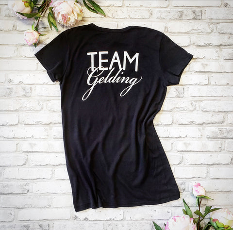 NEW Team Gelding T-Shirt