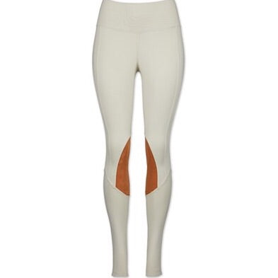 Chestnut Bay Active Rider Tight