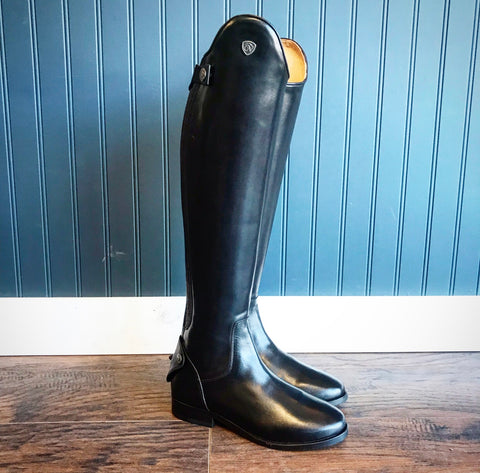 Ovation Mirabella Hunter Tall Boot