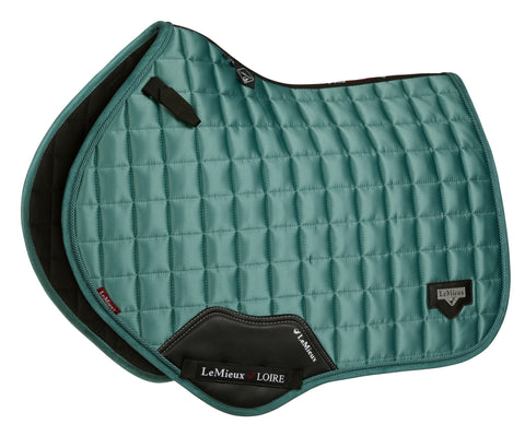 LeMieux Loire Close Contact Pad - Sage