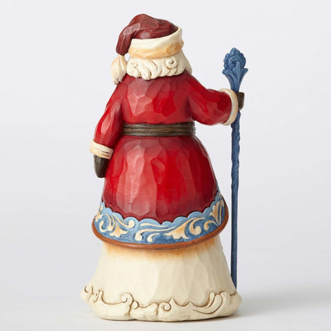 Norwegian Santa - Jolly Julenissen