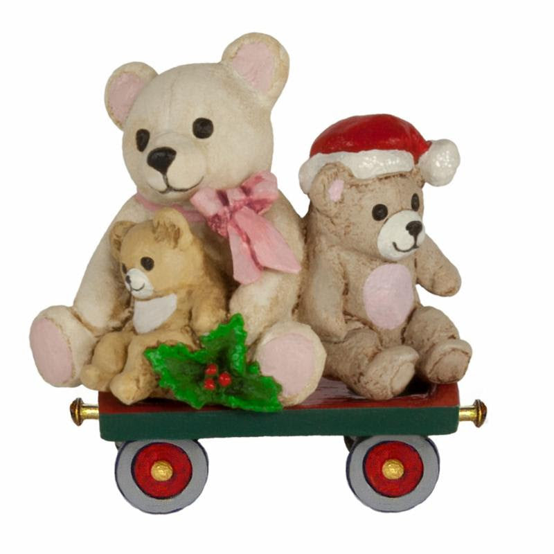 M-453l Teddy Trolley*