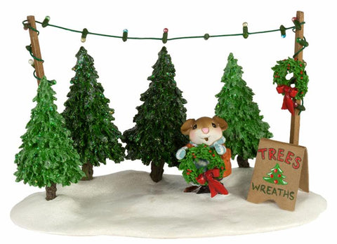 M-422a Pick-a-Tree Lot*