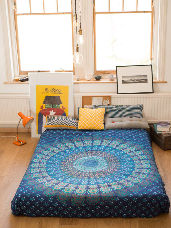 colourful home accessories inspired by india south east asia uk