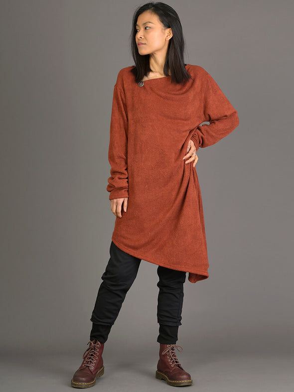 Asymmetric Tunic - Forgotten Tribes