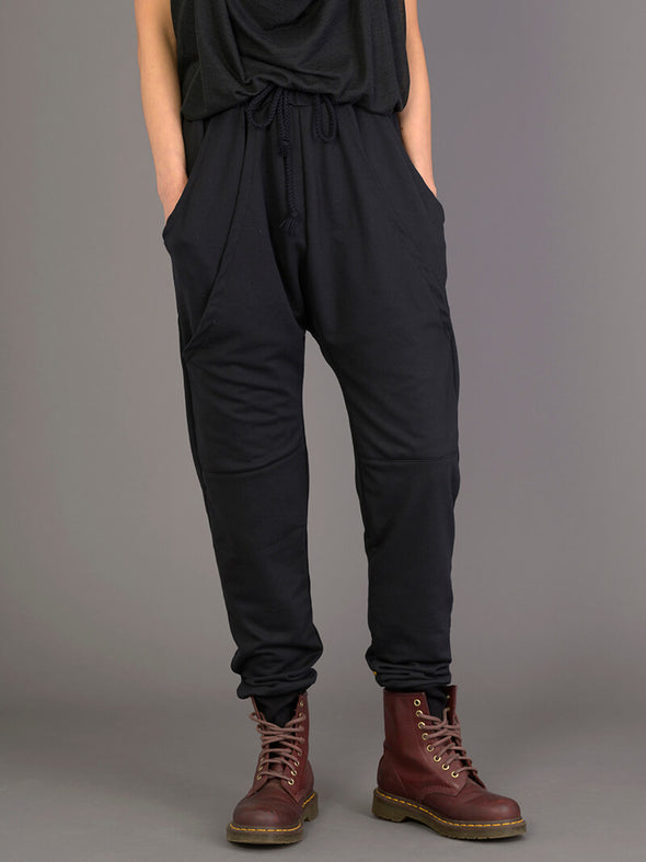 Double Pocket Jogger Pants - Forgotten Tribes