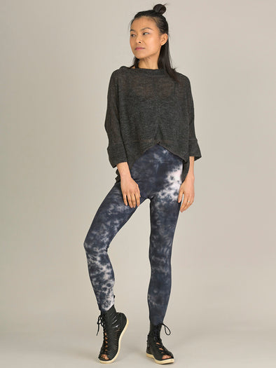 Tie Dye Leggings - Watercolour