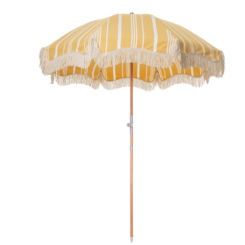 Beach Umbrella Sandy