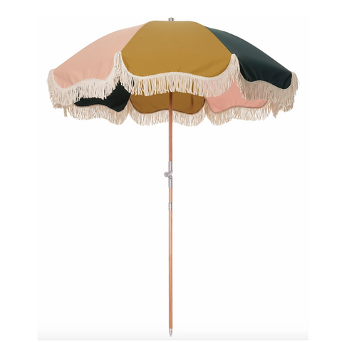 Beach Umbrella Penny