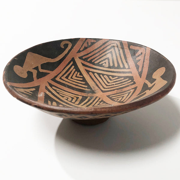 Bowl African