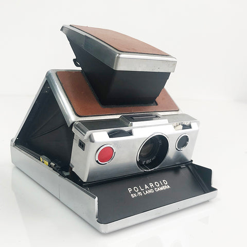 Camera Polaroid SX-70