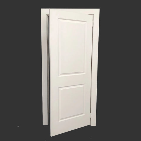 Door & Frame - 32 x 80 Right
