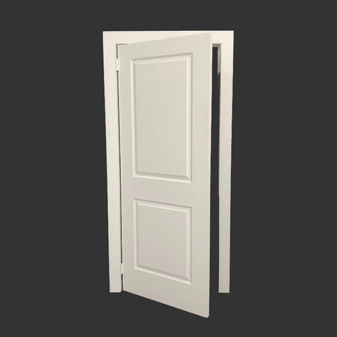 Door & Frame - 32 x 80 Left