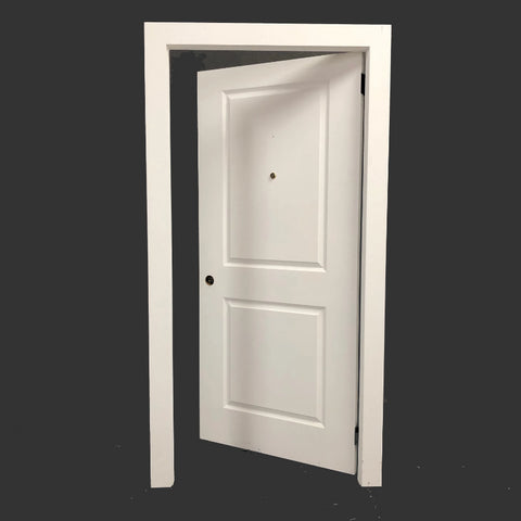 Door & Frame - 36 x 80 Right