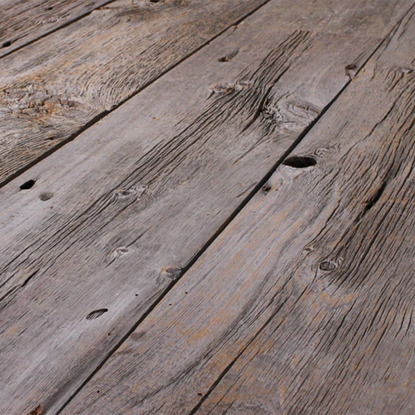 Barn Wood  Rustic Gray Medium