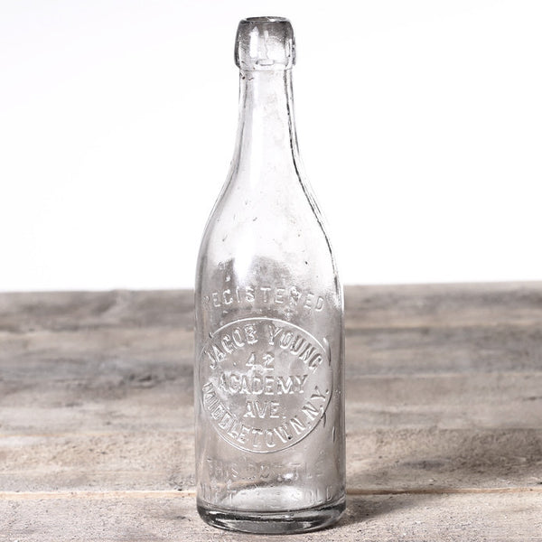 Middlebury Bottle