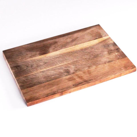 Cutting Board Williams