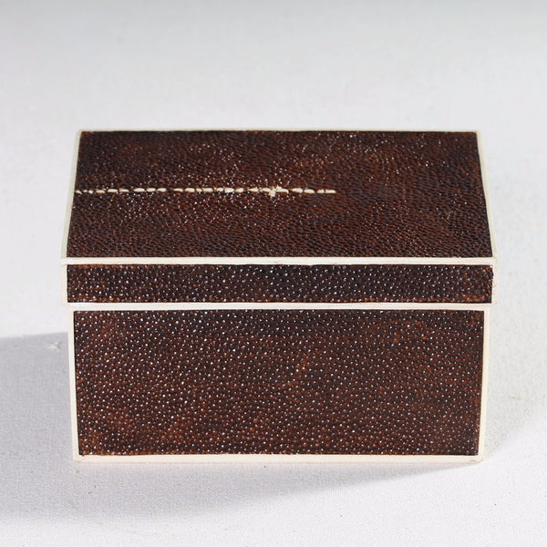 Box Shagreen