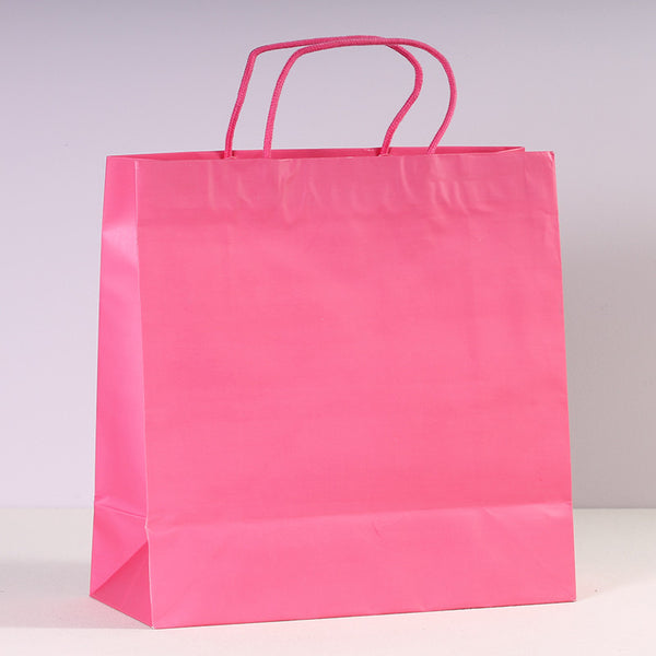 Shopping Bag  - Pink Gift
